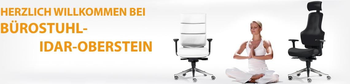 Bürostuhl-Idar-Oberstein - zu unseren Chefsesseln